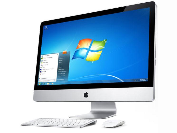 Ремонт Mac и Apple